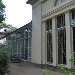 Orangerie vom Schloss Lübbenau im Spreewald
