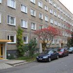 Mehrfamilienhaus in der Hainstraße 8-16 in 03042 Cottbus