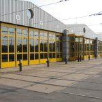 Dresdner Verkehrsbetriebe – DVB Betriebswerkstatt 04