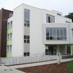 Carl-Thim-Klinikum - Haus 41 / ISO Bettenhaus Cottbus